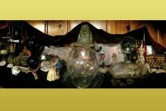 Millennial Gaia Love Altar