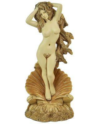 Aphrodite Venus Goddess of Love Sexuality